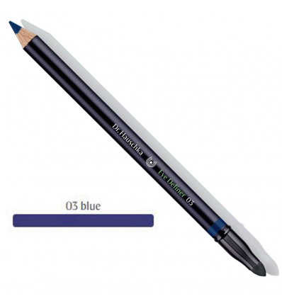 Matita occhi Eye Definer 03 Blue - 1.05gr - Dr. Hauschka