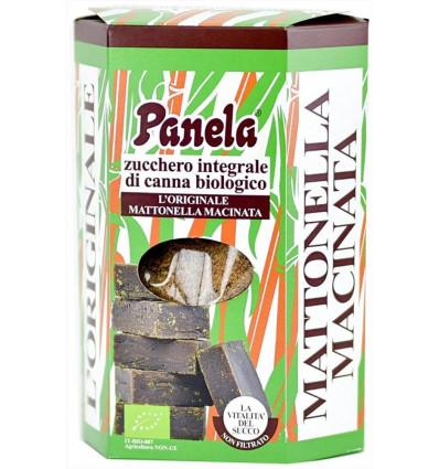 Zucchero Integrale Biologico L'Originale - 500g - Panela