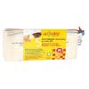 5 Sacchetti riutilizzabili in cotone biologico per alimenti - Misura M - ah-tablè
